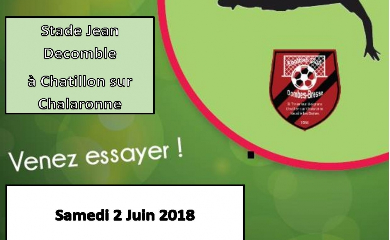 DECOUVERTE du FOOT FEMININ